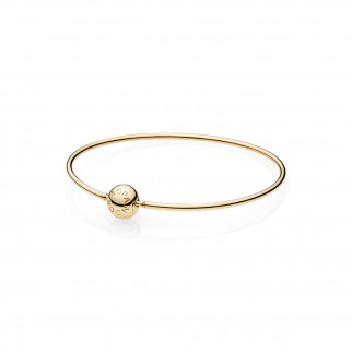 Bracciale ESSENCE COLLECTION rigido in Oro