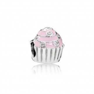 Charm Dolce cupcake