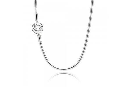 Collana ESSENCE COLLECTION in Argento
